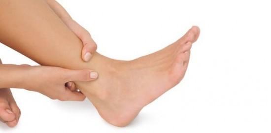 Ayak-kiriği