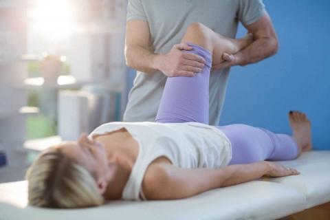 menisküs fizik tedavisi